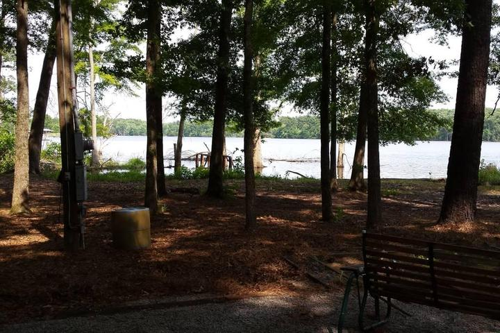 Pet Friendly Cross Hill Airbnb Rentals