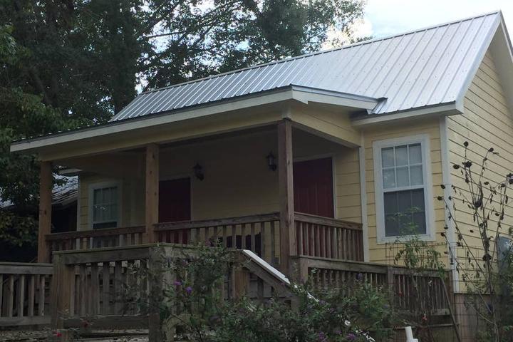Pet Friendly Choctaw Airbnb Rentals