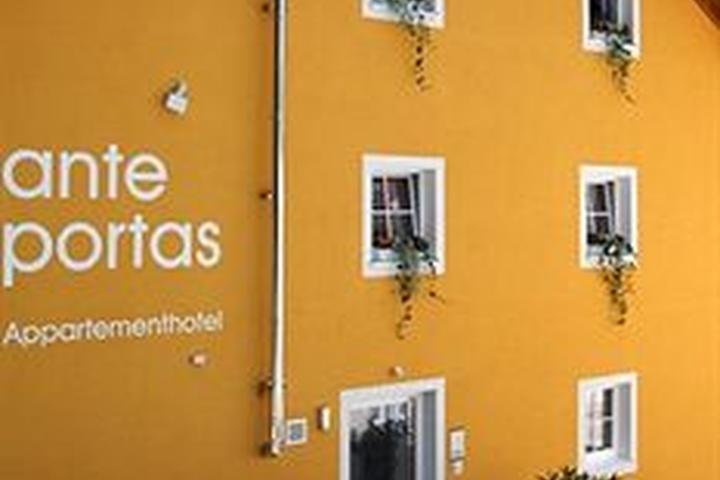 Pet Friendly Ante Portas - Apartments