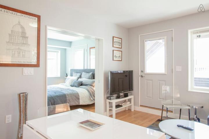Pet Friendly Somerville Airbnb Rentals