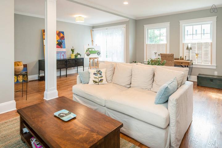 Pet Friendly Norwalk Airbnb Rentals