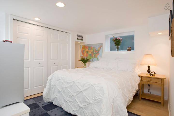 Pet Friendly Lynnwood Airbnb Rentals