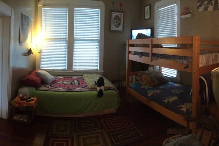 Pet Friendly Oberlin Airbnb Rentals