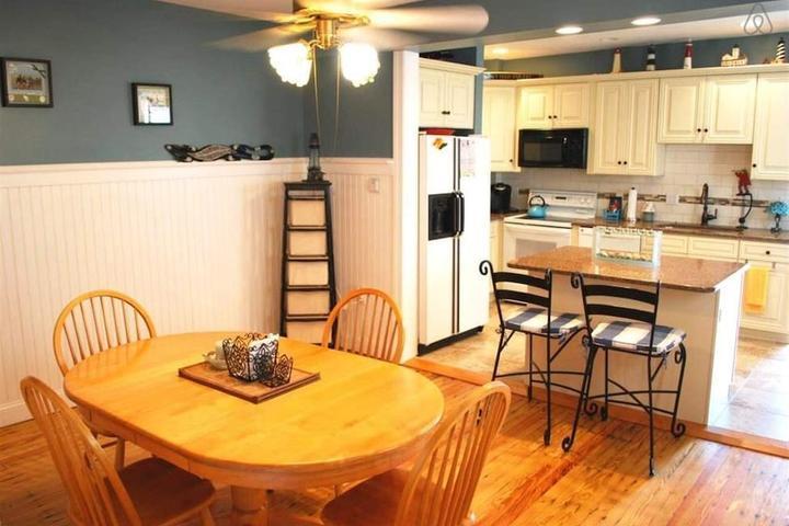 Pet Friendly Mays Landing Airbnb Rentals