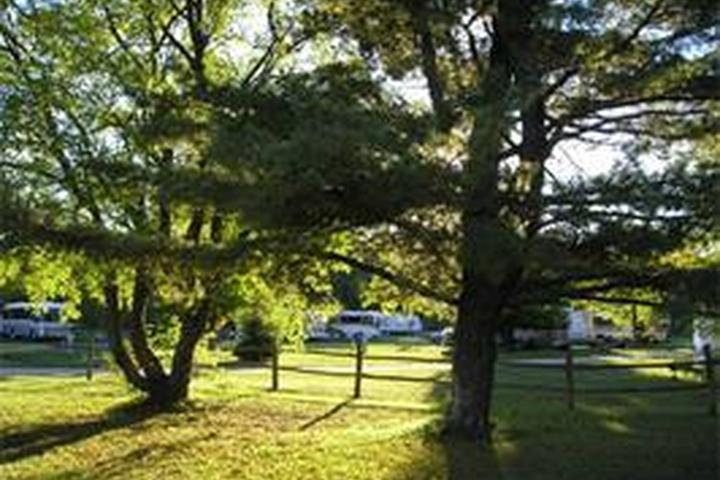 Pet Friendly Clementz's Northcountry Campground & Cabins