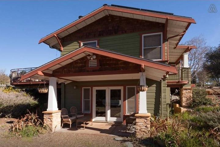 Pet Friendly Arroyo Grande Airbnb Rentals
