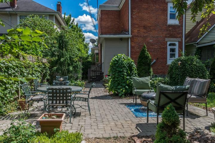 Pet Friendly Gahanna Airbnb Rentals