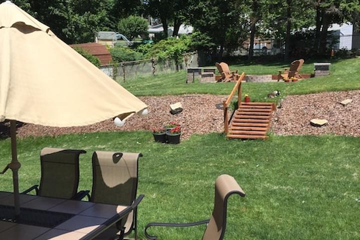 Pet Friendly Saltsburg Airbnb Rentals