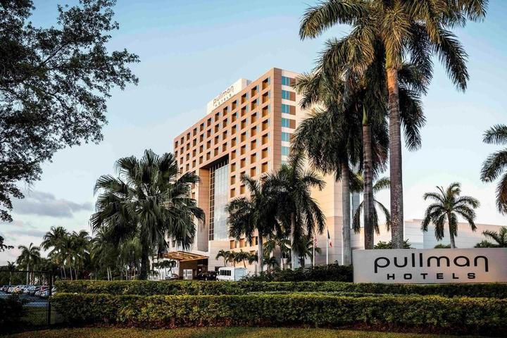 Bringfido Pet Friendly Hotels In Miami Fl