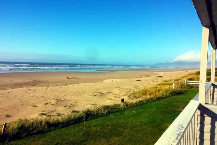 Pet Friendly Surfside Oceanfront Resort