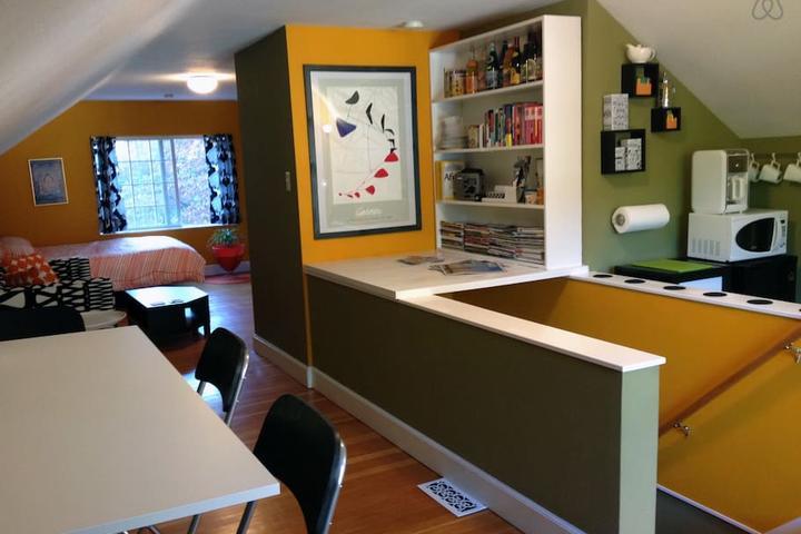 Pet Friendly Brush Prairie Airbnb Rentals