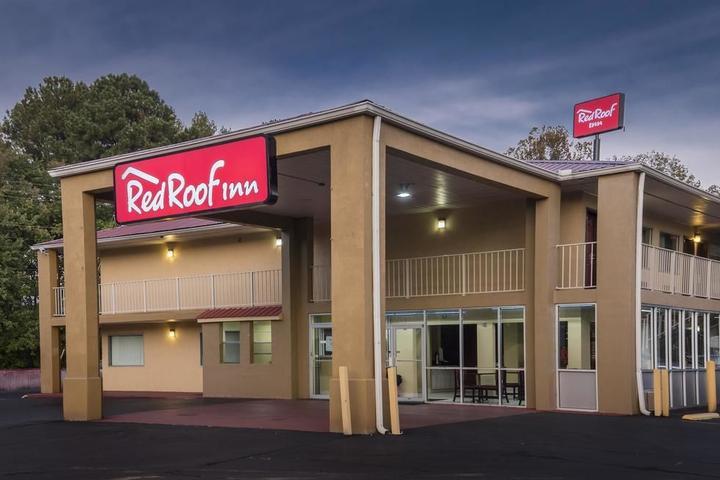Pet Friendly Red Roof Inn Acworth
