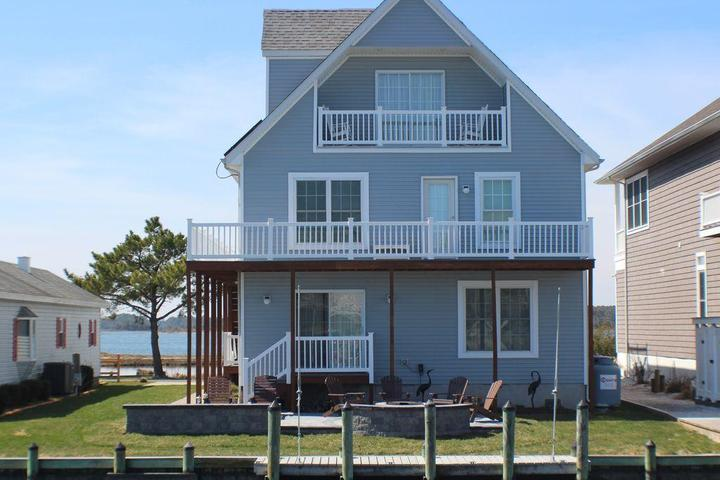 Pet Friendly Ravens Nest Fenwick Island