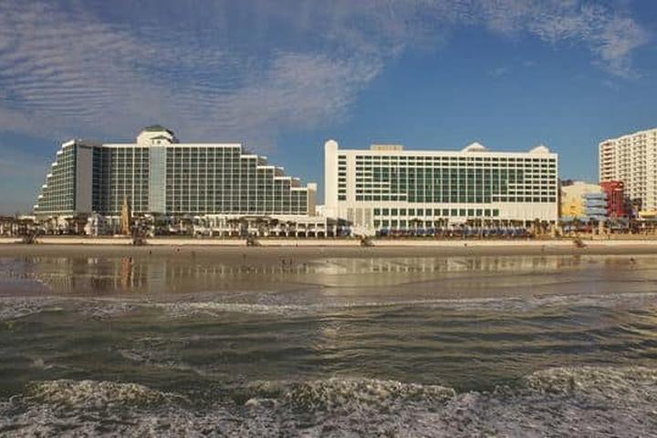 Pet Friendly Hilton Daytona Beach Oceanfront Resort