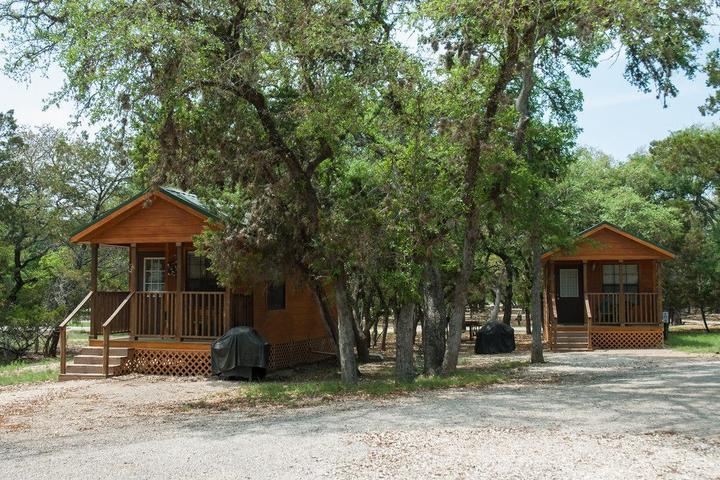 Pet Friendly Medina Lake RV Campground