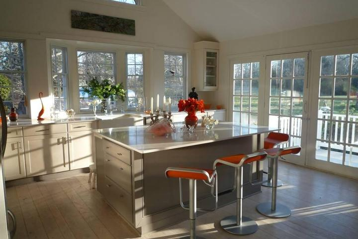 Pet Friendly Lyme Airbnb Rentals