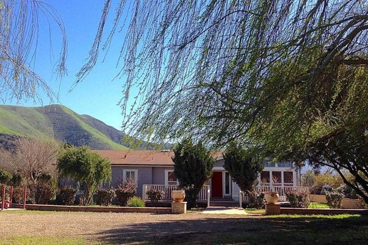 Pet Friendly Buellton Airbnb Rentals