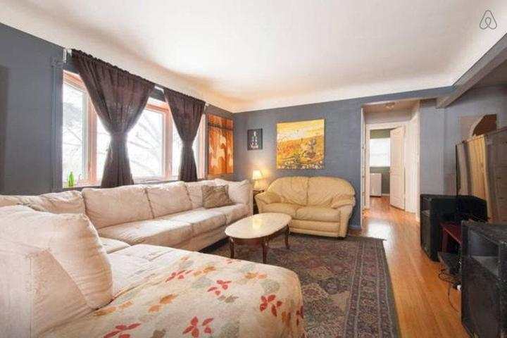 Pet Friendly Columbia Heights Airbnb Rentals