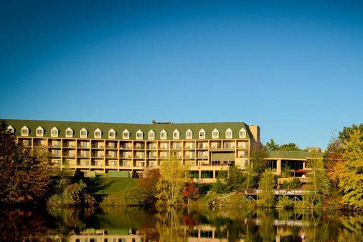 Pet Friendly Chateau Resort and Conference Center