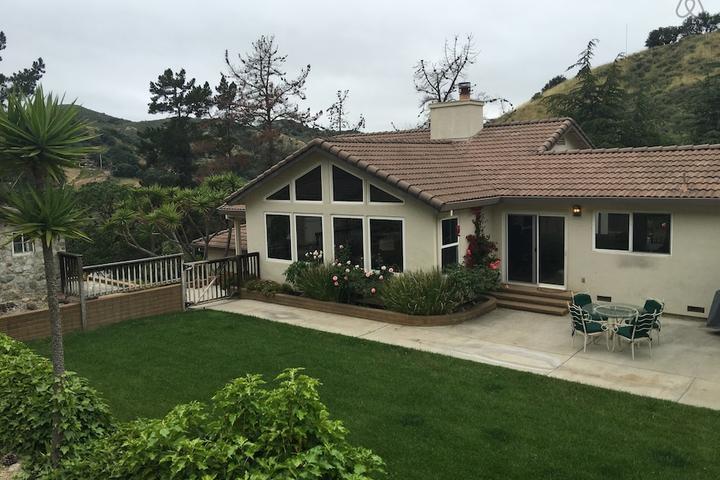 Pet Friendly Soledad Airbnb Rentals