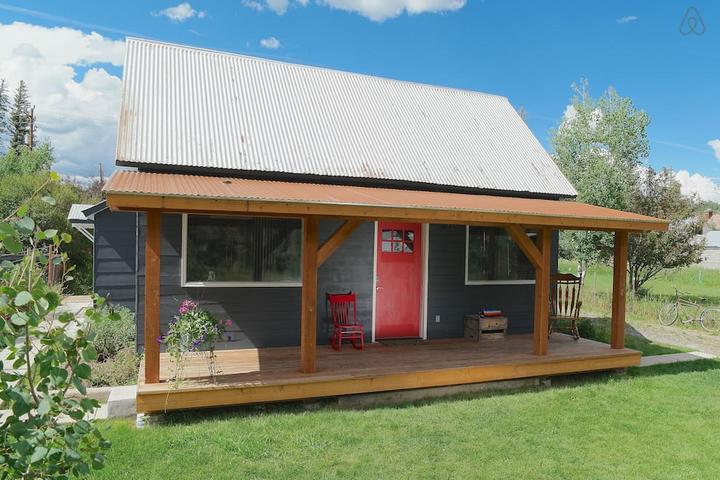 Pet Friendly Dulce Airbnb Rentals