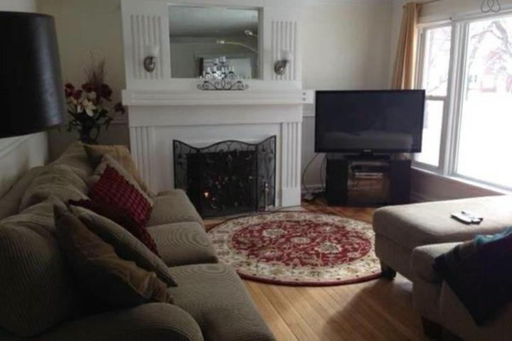 Pet Friendly Stow Airbnb Rentals