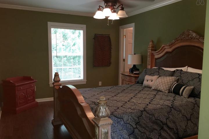 Pet Friendly Hartsville Airbnb Rentals