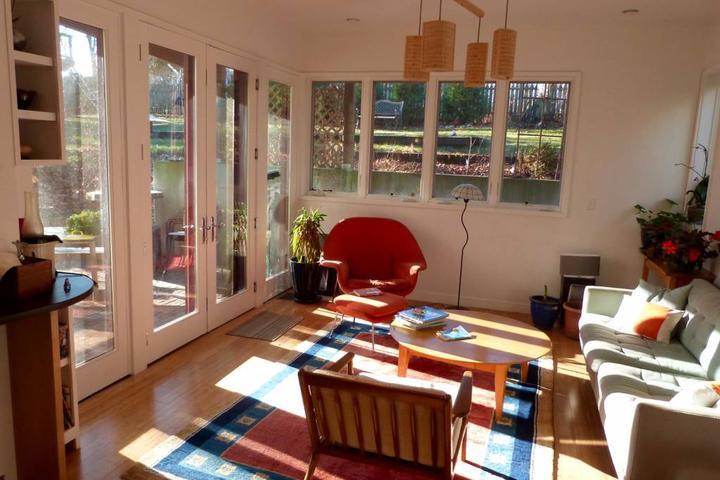 Pet Friendly Chestnut Hill Airbnb Rentals