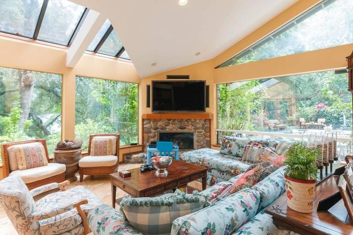 Pet Friendly Portola Valley Airbnb Rentals