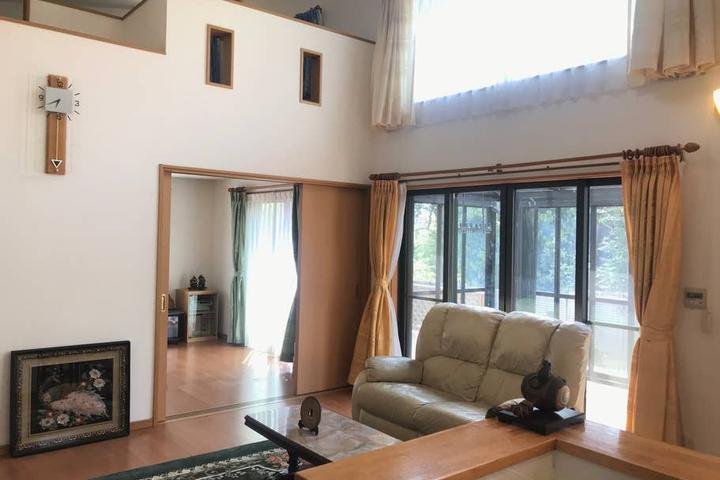 Pet Friendly Komaki Airbnb Rentals