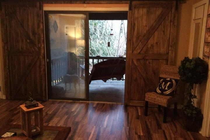 Pet Friendly Lake Wylie Airbnb Rentals
