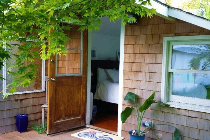 Pet Friendly Vashon Airbnb Rentals
