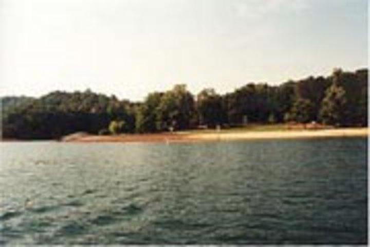 Pet Friendly Goose Point Campground