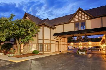 Pet Friendly Magnuson Hotel Birch Run