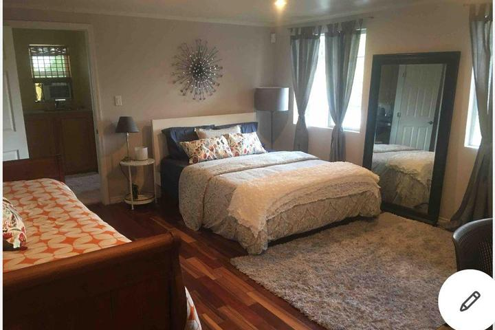 Pet Friendly Vacation View Villa with Private Patio