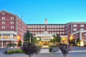 Pet Friendly The Westin Governor Morris Morristown