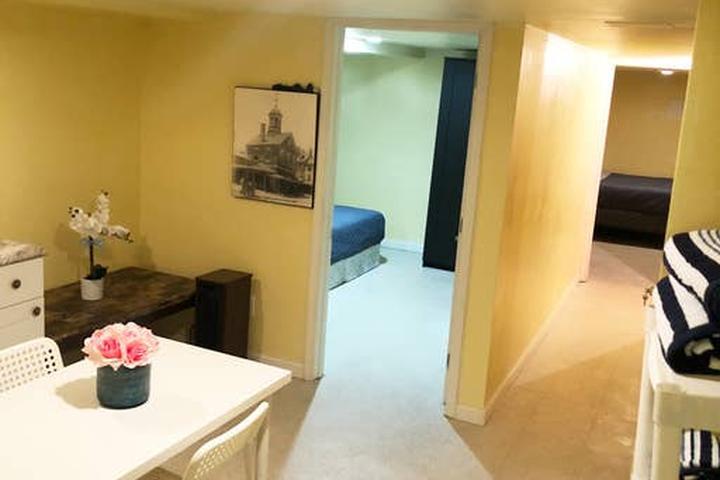 Pet Friendly Riverside Airbnb Rentals