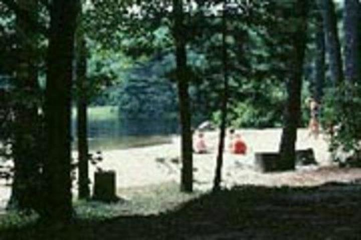 Pet Friendly Pearl Hill State Park Campground