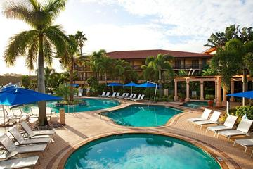 Pet Friendly Naples Bay Resort & Marina