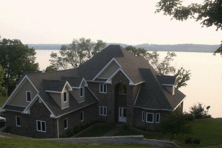 Miraculous Pet Friendly Vacation Rentals In Kentucky Lake Tn Bring Fido Interior Design Ideas Clesiryabchikinfo