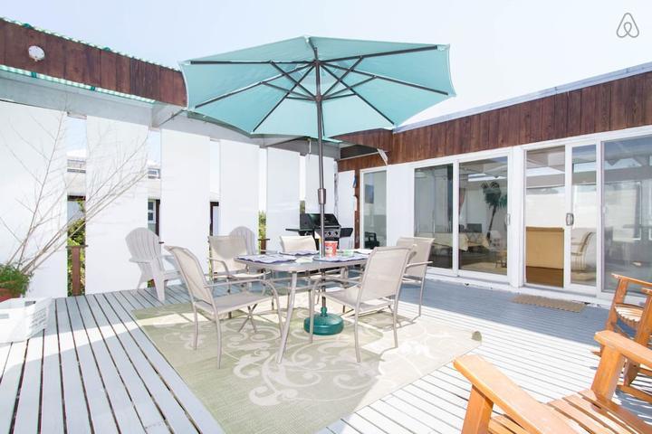 Pet Friendly Oak Beach Airbnb Rentals