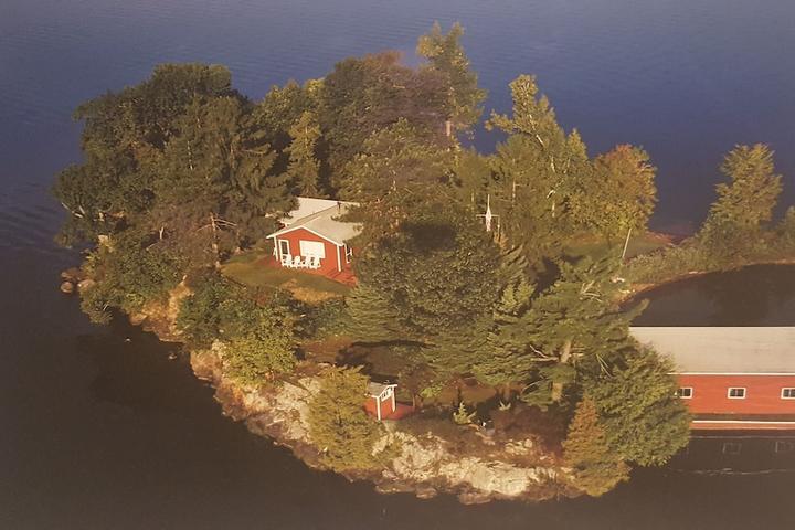 Pet Friendly O'Connor Island