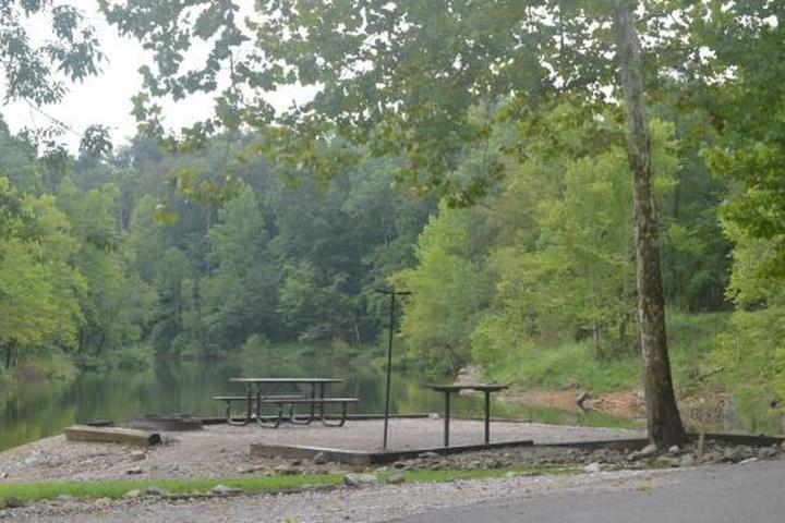 Pet Friendly North Fork Campground
