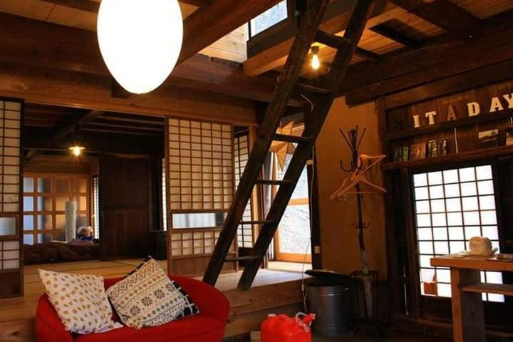 Pet Friendly Uenohara Airbnb Rentals