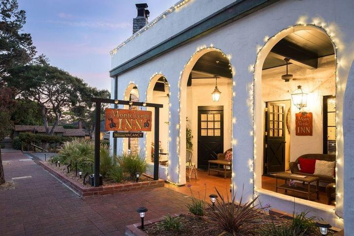 Pet Friendly Monte Verde Inn