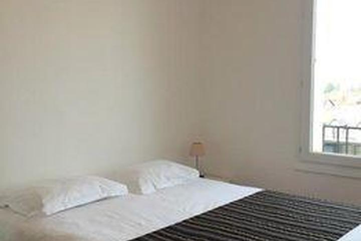 Pet Friendly Residence Service Appart Hotel