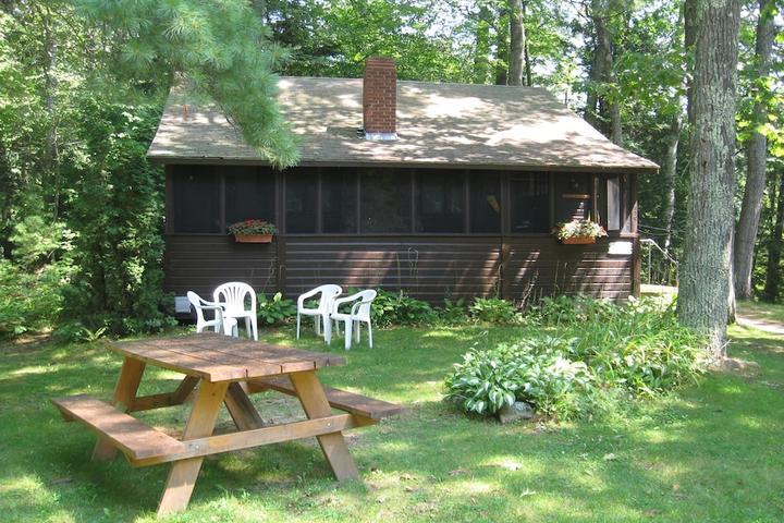 Pet Friendly Center Barnstead Airbnb Rentals