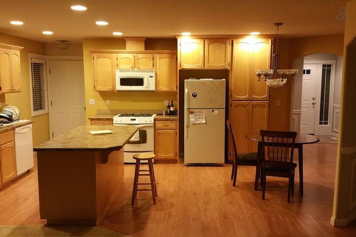 Pet Friendly Hazel Dell Airbnb Rentals