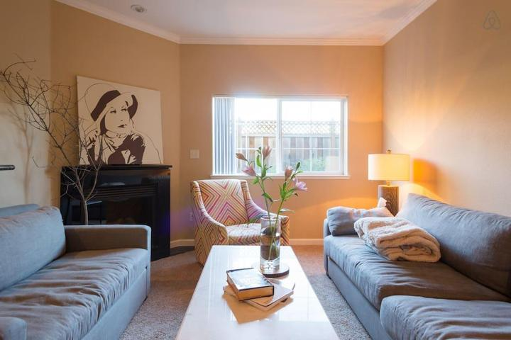 Pet Friendly Rutherford Airbnb Rentals