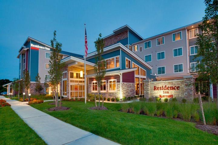 Pet Friendly Residence Inn by Marriott Kingston